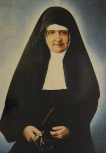 Свята Марія Бернарда Бютлер