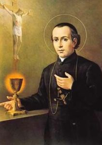 Святий Гаспар дель Буфало