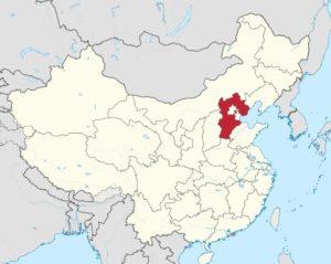 Провінція Хебей