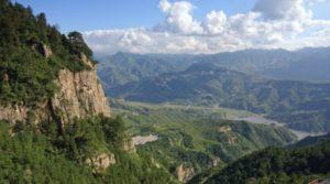Провінція Шаньсі