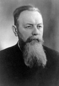 Святий Василь Величковський