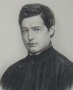 Святий Жан-Теофан Венар