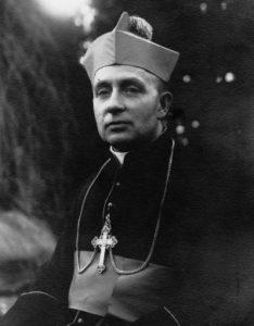 Святий Леон Ветманський