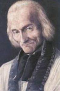 Святий Жан Батіст Марі Віанней