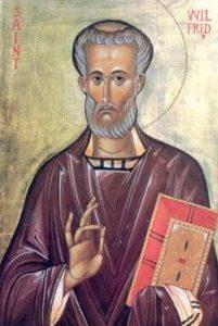 Святий Вілфрід Йоркський