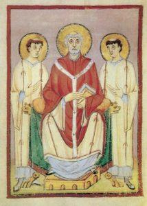 Святий Вілліброрд