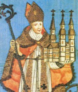 Святий Віргілій