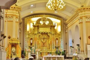 Святий Віталій є покровителем катедрального собору у Себу на Філіпінах