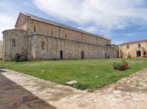 Базиліка святого Габіна в Порто-Торрес