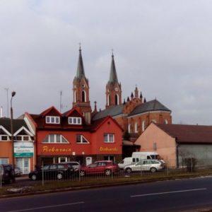 Місто Кутно