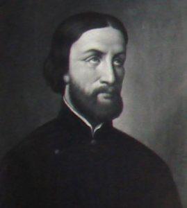 Святий Франсуа Ізидор Гажелен