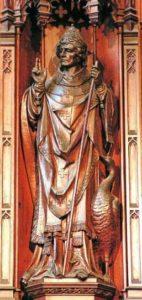 Святий Вульфстан