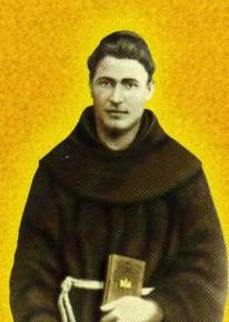Святий Джузеппе Марія Гамбаро