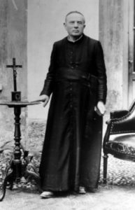 Святий Луїджі Гванела