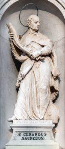 Святий Герард Угорський