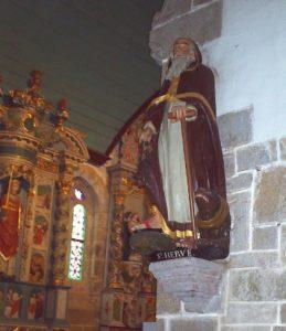 Святий Гервей