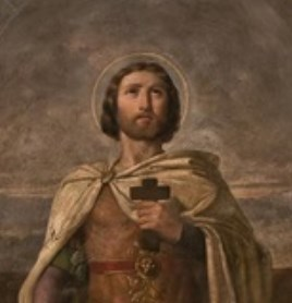 Святий Герменегільд