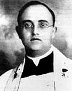 Святий Людвік Рох Гетінгер