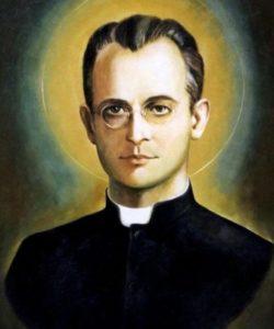 Святий Едвард Гжимала