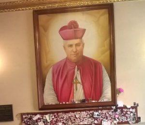 Святий Рафаель Гісар Валенсія