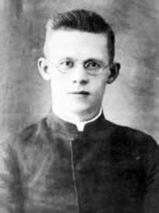 Святий Генрік Глебович