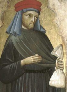Святий Гомобон