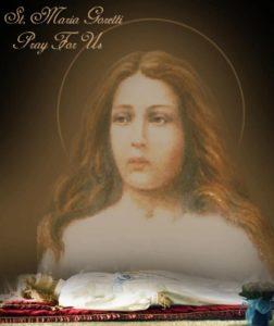 Свята Марія Горетті