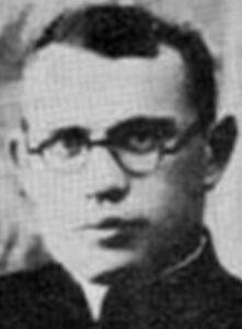 Святий Казимеж Грелевський