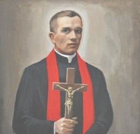 Святий Стефан Грелевський