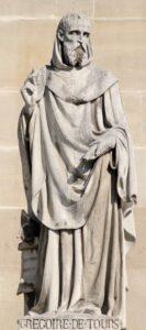 Святий Григорій Турський
