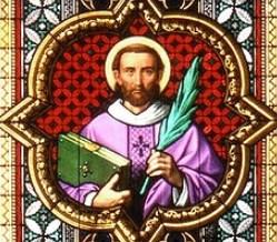 Святий Григорій із Сполето