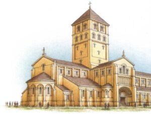 Клюнійська базиліка