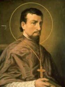 Святий Антуан Давелюї