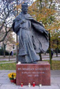 Святий Маріан Гурецький