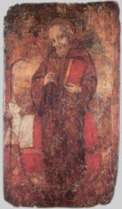 Святий Сильвестро Гуццоліні
