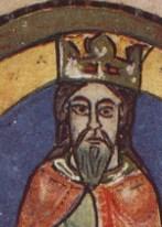 Святий Давид І