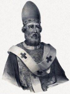 Святий Дамасій І