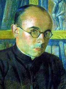 Святий Петро Едвард Даньковський