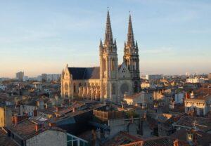 Місто Бордо