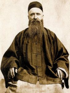Святий Павло Денн