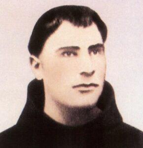Святий Чезідіо Джиакомантоніо