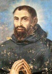 Святий Джузеппе із Копертіно